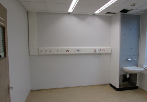 Lincoln County Hospital, Maternity Block Level 5