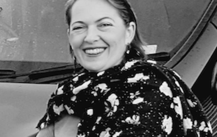 Cindy Jonas